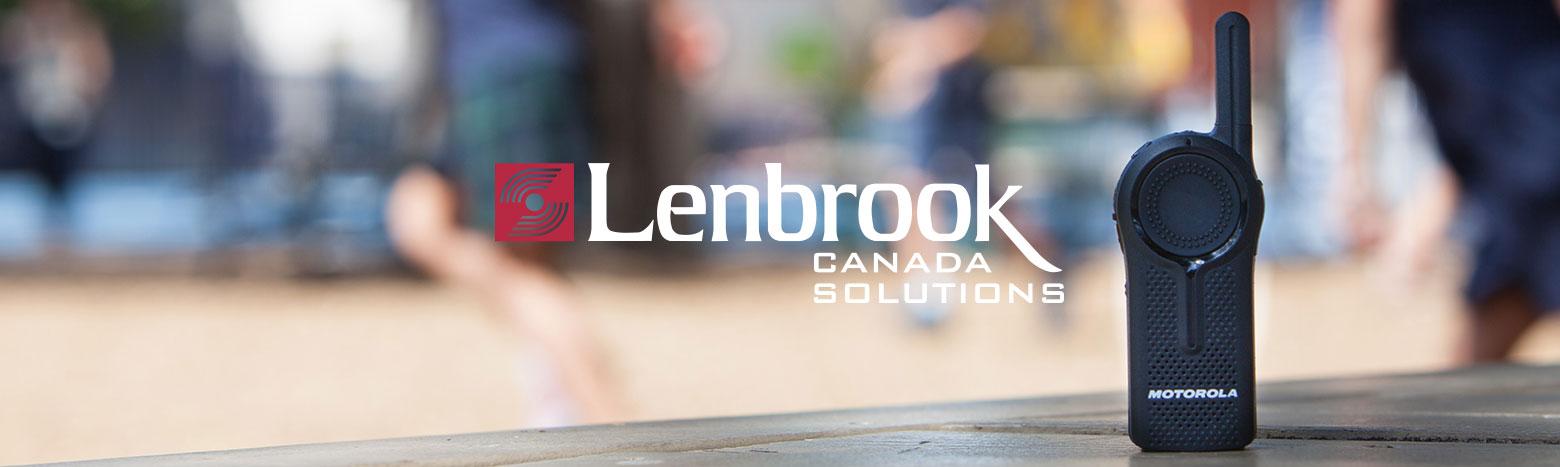 Lenbrook Canada Solutions