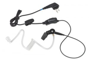HKLN4477 Single Wire Surveillance Earpiece