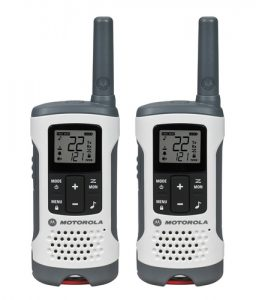 Talkabout LA T260 Double Pack Studio3