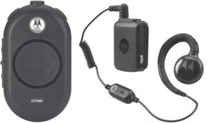 bluetooth two way radio