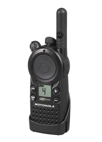 Cls1413 Two Way Business Radio Lenbrook