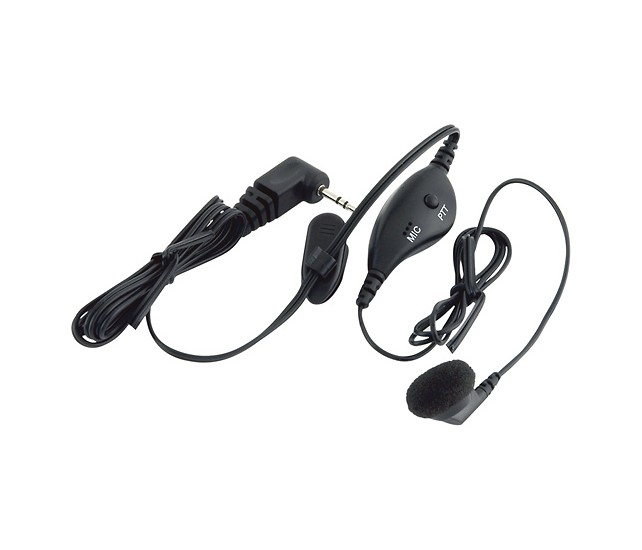 56320 - VOX Earpiece with Boom Microphone