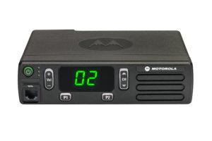 CM200D (Front)