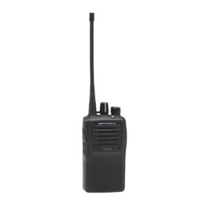 Motorola two way commercial radio