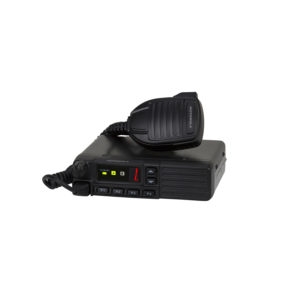 motorola commercial two way radio