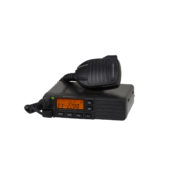 motorola mobile two way radio