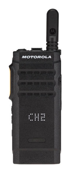 motorola two way radio for commercial use